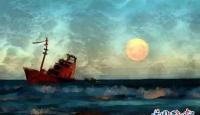 《沉船的位置》(外一章)